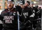 Rīgas ''Dinamo'' ar spēli Jaroslavļā sāks 14. KHL sezonu