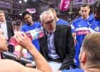 Vācijas basketbola izlasi vadīs kanādietis Erbērs