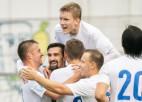 """""""Dinamo Rīga"""" Covid-19 saslimšanas gadījumu dēļ atlikta spēle Nākotnes līgā"""