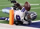 """""""Cowboys"""" aplauž <i>ērģļiem</i> spārnus NFL trešās nedēļas noslēgumā"""