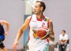 """""""Jēkabpilij"""" otrā uzvara Nacionālajā līgā, Sokolovam sakrājot 24 punktus Limbažos"""
