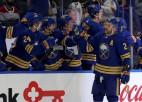Girgensonam agrā spēle, Balceram sezonas sākums: cīņas visiem NHL latviešu klubiem