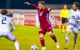 Šabala šogad tēmē uz atgriešanos Latvijas izlasē