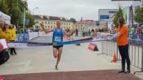 Latvija Čempionāts maratonā - Sportlat Valmieras maratons 2013