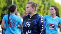 """Kristīne Kirilova: """"Labprāt spēlēju vīriešu komandās!"""""""