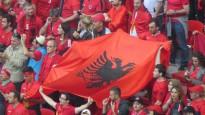 """Novickis no """"Euro 2016"""" : liecinieks Albānijas laimei un angļu trādirīdim?"""