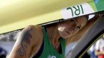 Ārzemju latvietes Pušpure, Liepa un Heine par nokļūšanu Rio spēlēs