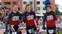Latvijas BMX izlase olimpisko sezonu aizvadīs bez galvenā trenera