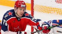 KHL sezonas spēcīgāko metienu konkursā uzvar Šalunovs