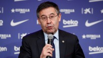 """""""Barcelona"""" prezidents pikts: """"VAR allaž strādā par labu vienai un tai pašai komandai"""""""