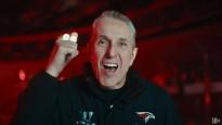 """Hārtlija """"Avangard"""" laiž klajā Gagarina kausa izcīņas """"promo"""" video"""