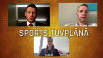 """""""Sports Tuvplānā"""": U18 izlases emocijas pēc zaudējuma un Tarvidas olimpiskās cerības"""