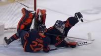 NHL nedēļas atvairījumos triumfē 39 gadus vecs vārtsargs