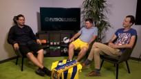 """Futbolbumbas: FK """"Ventspils"""" aiziešana, Eirokausi tuvojas un Portugāles krekli"""
