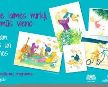 Rīgā ar tiešsaistes aktivitātēm atzīmēs Mātes dienu un Starptautisko ģimenes dienu