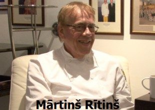Video: 82 minūtes ar Mārtiņu Rītiņu. Videointervija