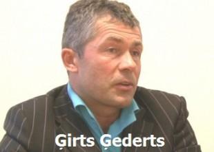 Video: Ģirts Ģederts intervijā par solārijiem, sauļošanos, mītiem un patiesībām