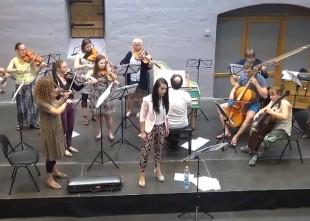Video: Aicina uz vasaras elegantāko mūzikas notikumu Rīgā un Rundālē