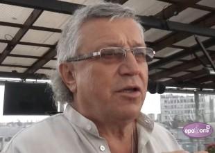 Video: Jubilārs Andris Bērziņš: Padomju kultūra latviešus vienoja, rietumu –  izšķaida