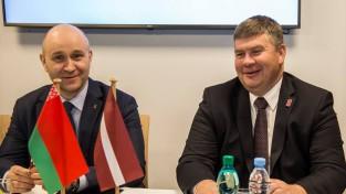 LHF oficiāli lūdz Baltkrievijas skaidrojumu un nosoda Baskova iespējamo rīcību