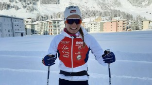 Cerībā uz panākumiem un labākām vietām skiatlonā