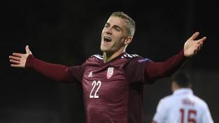 Latvijas izlase FIFA rangā apsteigusi Lietuvu, Francija zaudējusi trešo vietu