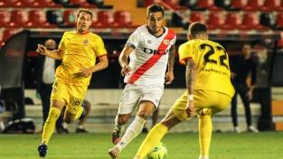 """Abām komandām neieskaita pa vārtiem, """"Girona"""" pietuvojas """"La Liga"""" čempionātam"""
