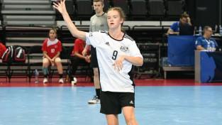 Latvijas U17 handbolistes piedzīvo sagrāvi grupas pēdējā spēlē EČ U17 B divīzijā