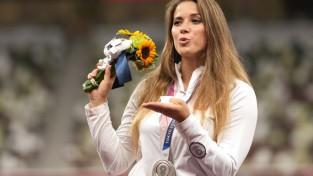 Andrejčika OS medaļu pārdod izsolē, lai vāktu līdzekļus bērna operācijai