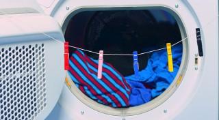 4 biežāk izplatītie mīti par veļas žāvētājiem