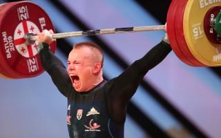 Pat pēc Eiropas čempionāta bronzas Suharevs vīlies savā sniegumā