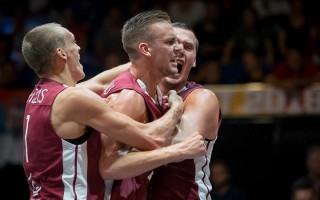 Betmena septiņi pretinieki: kas ir Latvijas 3x3 izlases konkurenti Tokijā?