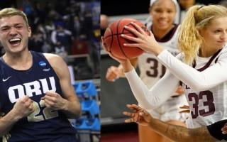 Mīlestība un basketbols: ASV lielākais laikraksts vēsta par latviešu jauniešiem