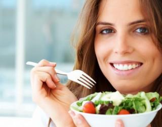 Neaizstājami produkti sievišķīgai ēdienkartei