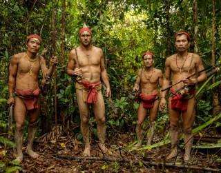 Piecas pašizolējušās ciltis ar dīvainām tradīcijām