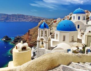 Grieķija uz lielajiem ekrāniem
