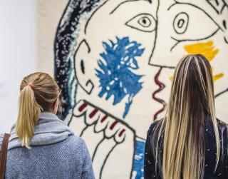 Tests: Tava attieksme pret mākslas pasauli