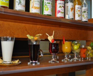 Karstie bezalkoholiskie kokteiļi no Ingusa Reizenberga