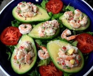 Avokado salāti