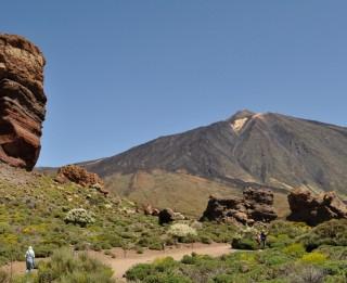 Tenerife- katra ceļotāja sapnis