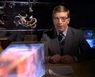 Video: Vai atceries? Tā jokoja Latvijas Televīzija pirms 27 gadiem