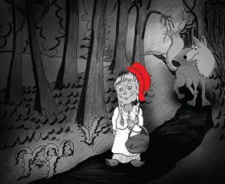 """Valters Sīlis iestudē brāļu Grimmu """"Sarkangalvīti"""" Leļļu teātrī"""