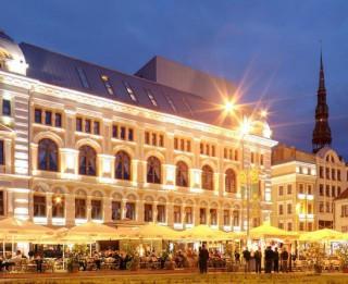 Pie Rīgas Krievu teātra notiks zibakcija, veltīta teātra 133. sezonas noslēgumam