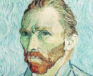 VAN GOGS - talantīgs gleznotājs ar neparastu dzīvesstāstu