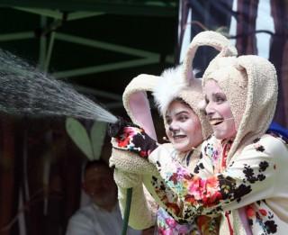 Pirmais Operetes festivāls apliecina – operete ir vajadzīga!