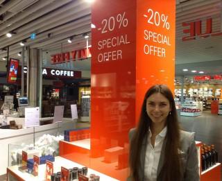 Kā atšķiras dažādu tautību tūristu iepirkšanās paradumi