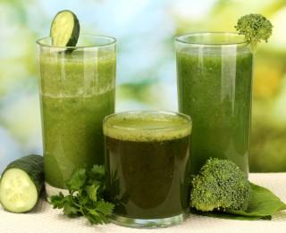 Gurķu sulas vērtīgās īpašības un ārstnieciskā nozīme