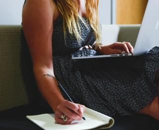 Sievietes biznesā: starp neatkarību un bailēm izgāzties