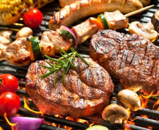 Grilēšanas padomi gardas maltītes pagatavošanai