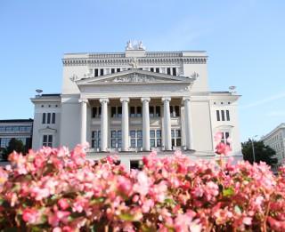 Latvijas Nacionālā opera un balets 8. septembrī sāk jauno sezonu ar Galā koncertu